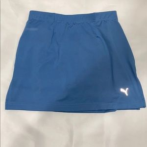 Puma Skirts - Puma Tennis Skirt